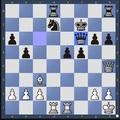 Sakkfeladat - amatőr és kezdő versenysakkozóknak - A Tárkányi testvérpár: Balázs és Peti figyelmébe ajánlom