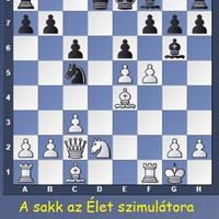 Sakkfeladatok - Kezdőknek, középhaladóknak, haladóknak - 2019/3/13