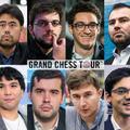 LIVE! - Grand Chess Tour 2019. évi programja - Első állomás: Cote d'Ivoire Rapid & Blitz, May 6 - 13, 2019, Abidjan, Cote d'Ivoire
