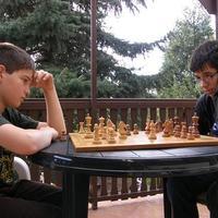Géniusz Kupa - Mattkör verseny