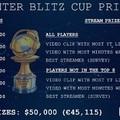 Banter Blitz Cup Schedule és két videó - A versenyen részt vesz: Magnus Carlsen, Alireza Firouzja, Nihal Sarin - A magyar színeket Bánusz Tamás képviselte