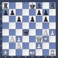 Sakkfeladat - amatőr és kezdő versenysakkozóknak - A Tárkányi testvéreknek: Balázsnak és Petinek