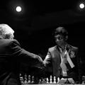Karpov vs Sarin 2019  2019-11-03 - 2019-11-04