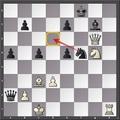 Sakkfeladat - Bátran fogj hozzá - Menni fog a megoldás