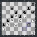 Sakk amatőröknek - keresd a lépést