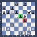 Sakkfeladat - amatőr és kezdő versenysakkozók részére