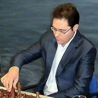 Lékó Péterrel - LIVE! - 52nd Biel International Chess Festival  - 2019. július 21-31. - Concert Hall, Biel Congress Center