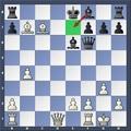Sakkfeladat - kezdőknek