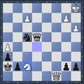 Sakkfeladat - amatőröknek - Tárkányi Peti részére ajánlom