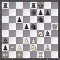 Sakkfeladat - Akciózzunk - nem nagy ügy!