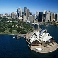 Sydney International Open 2013 (3rd April - 7th April 2013)