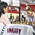LIVE! -13:00 - 43rd Olympiad Batumi 2018 - VIII. Forduló - Férfiak:  Magyarország 3-1  Finnország, Hölgyek: Magyarország 3-1 India - Mai sztármenünk: Caruana 1-0 Mamegyarov és a Hoang, Thanh Trang 1-0  Koneru Humpy partik