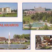 Végeredménnyel - Zalakaros Open 2018  2018-05-25 - 2018-06-03 - Ötös fogat az élen  8/6.5