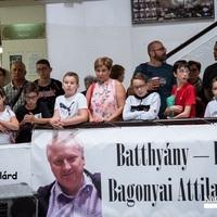 Végeredménnyel -  Batthyany Kupa 2019