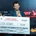 Aronyan nyerte a versenyt, Caruana az utolsó - Superbet Rapid & Blitz 2019 -  Bukarest - Románia