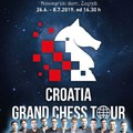 Közeledik - 2019 Croatia Grand Chess Tour - Zágráb -  June 26 – July 8, 2019 - Magnus Carlsennel