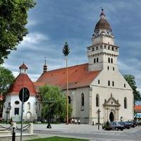 Végeredménnyel - Skalica (Szakolca) Open 2019 - 2019-08-26 - 2019-09-02 - GM Czebe Attilával 9/5