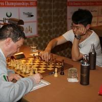 GM Horváth Józseffel és FM Juhász Kristóffal - 15th Bangkok Chess Club Open 2015 LIVE! - 12-19th April at the Dusit Thani Pattaya, Thailand.