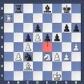 Sakkfeladat - amatőröknek