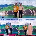 Végeredménnyel: - Asian Contintental Chess Championship 2019 - 2019-06-06 - 2019-06-16