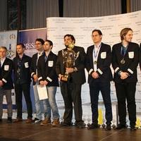 A Padova a Klub Csapatok Európa-bajnokságának győztese - Rapport Richárd és Lékó Péter is sikerük részese