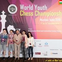 Hol marad a Magyar Sakkszövetség értékelése a magyar érintettségű -  FIDE World Youth Chess Championships (U14-16-18 open & girls) - Mumbai, India - versenyről