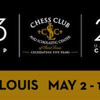 Közeledik - 2013 U.S. Championships Celebrate 5 Years in Saint Louis