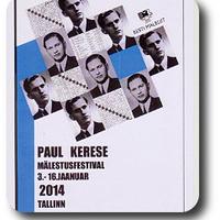 Keresz emlékverseny 2014 - Paul Kerese mälestusfestival 2014-01-10-16