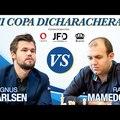 World Chess Champion Magnus Carlsen vs. GM Rauf Mamedov - Videó