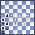 Sakkfeladat - versenysakkozóknak - Különleges szépség - örömöd lelheted benne - de előtte körbe kell udvarolnod :-)