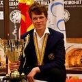 Végeredménnyel - Poikovsky Tournament 2019  - 2019-06-06 - 16 - A verseny győztese: Artemiev, II. holtversenyes társa: Jakovenko: 9/5,5-pontos teljesítménnyel