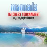 Végeredménnyel - Marmaris IM Chess Tournament 02.09.2019 / 06.09.2019 - A legmagasabb élős IM Nagy Gáborral 10/7 - Élő: -7,2