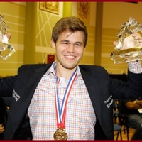 World Chess Rapid - Blitz Championship 2015 Berlin - Daniel King videói