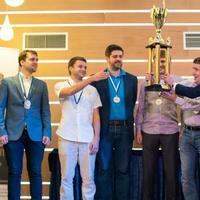 LIVE! - 14:00 - 34th European Chess Club Cup - Hölgyek/Urak - 2018-10-12 - 18 - Porto Carras Grand Resort, Chalkidiki - Az Európai Klubcsapatok Kupáját a Szentpétervár nyerte