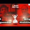 LIVE! - Duda - Quang Le,    | San Fermin Banter Blitz Cup