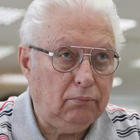 Evgeni Vasiukov, 1933-2018