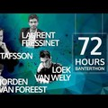 LIVE! - 12:00 - 72h-Banterthon | Loek van Wely | J. van Foreest | L. Fressinet | J. Gustafsson
