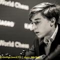 Daniil Dubov szekundáns -  nyilatkozik Magnus Carlsen sakkvilágbajnokról, a főnökről