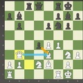 Könnyed-én - Egy 5 perces miniatür sötéttel - sakkfeladat amatőröknek