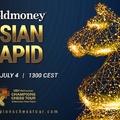 Közeledik - LIVE! - Goldmoney Asian Rapid - 2021-06-26-07-04 - Carlsennel, So-val, Ding-gel, Girivel, Firouzjával, Hou Yifannal....