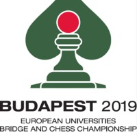 LIVE! - EUSA Rapid Chess Championship 2019 - 2019-07-25 - 29 - Korpa Bencével, Kaczúr Flóriánnal