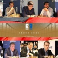 LIVE! - GRENKE Chess Classic 2019 - 20th - 29th of April - Magnus Carlsennel