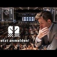 Közeledik - GRENKE Chess Open 2020-04- 09 - 13 - Magyar résztvevőkkel