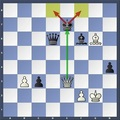 Sakkfeladat - amatőr és kezdő versenysakkozóknak - Elkelhet az edzői segítéség...