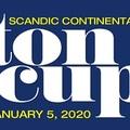 Rilton Cup 2019 - 2019-12-27 - 2020-01-05 -  A verseny győztese: Moradiabadi Elshan 9/7, II., a 17. évében járó: Nesterov Arseniy 9/7, III., Kollars Dmitrij 9/6,5