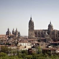 Salamanca Chess Festival 2019 - 2019-11-27 - 30 - A verseny győztese: Iturrizaga Bonelli Eduardo 7/6! -Topalovval, Ponomarjovval, Hou Yifannal