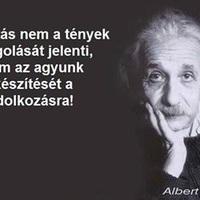 Miről szól(jon) az oktatás... Hogyan vélekedik erről Emanuel Lasker barátja