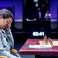 Végeredménnyel - FIDE Women's Grand Prix Series 2019-09-11 - 22, 2019-12-02 - 15, -2020-03-01 - 14, 2020-05-02 - 15 - A verseny győztese: Koneru Humpy 11/8
