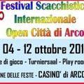 Végeredménnyel - 41st Festival Int. Open Citta di Arco  2019-10-04 - 12 - Horváth Csaba 9/7,5 veretlenül szerezte meg a harmadik helyezést