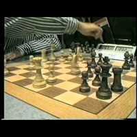 Van az úgy, hogy a nagyok sem látnak semmit - igaz, csak nagyon ritkán fordul elő - Anand - Ivancsuk - Videó